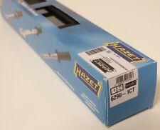 Hazet 6290-1CT Drehnomentschlüssel 5-60Nm wie neu mit Zertifikat OVP