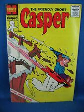 THE FRIENDLY GHOST CASPER 7 F VF 1960