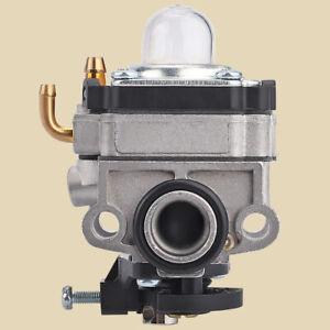 Carburetor  Carb for Honda 4 cycle Engine FG100 GX22 GX31 WeedEater