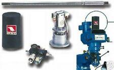 Automatische Werkzeugklemmung R-8 Bridgeport Vertex