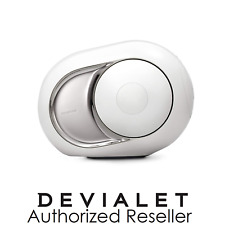 Devialet Classic Phantom - High-End Wireless Multi Room Speaker - 1200 Watts