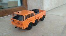 TATRA 813 6x6 Kultowe ciężarówki PRL Camion Czech Republic 1/43 IXO new iconic