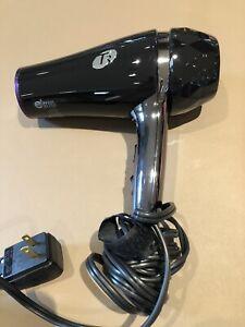 T3 Micro Professional Featherweight Hair Dryer Ceramic/Tourmaline 73840 New
