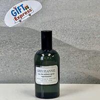 GREY FLANNEL EDT 4 OZ/ 120 ML Spray PERFUME COLOGNE BY Geoffrey Beene NO BOX