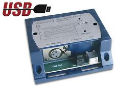 USB Controlled DMX Interface Kit