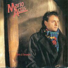 """MARIO ACTIS NOTTE DI TEMPESTA  ITALIEN 7"""" vinyl S5838"""