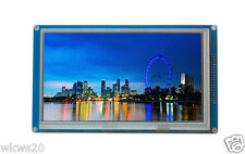 "7"" 7.0"" inch TFT LCD module Font IC 800x480 SSD1963 arduino DUE MEGA2560 3.5 4.3"