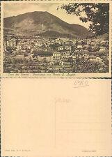 CAVA DEI TIRRENI (SA) - PANORAMA CON MONTE S. ANGELO    (rif.fg.6080)
