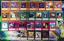 Yugioh 40 card Shaddoll Deck w/ DUEA Cards **TOURNAMENT READY** with Extra Deck