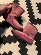 Kids Size C11 Fitflop Boots