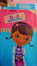 Doc McStuffins Party Range 6 Invites Table Cover 20 Napkins Treat Bags Disney Jr Pocket Tissue Packs X4