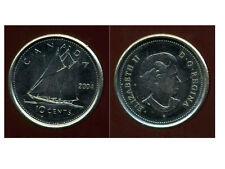 CANADA 10 cent  2004  ( bis )