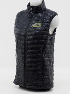 Mountain Hardwear Ghost Whisperer Down Vest Men's Size Medium (Black)
