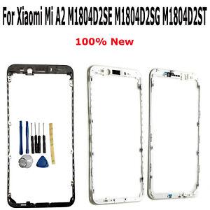 OEM For Xiaomi Mi A2 M1804D2SE M1804D2SG M1804D2ST Front Middle Housing Frame
