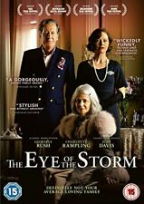 The Eye of the Storm  DVD (2013) Geoffrey Rush