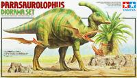 Tamiya 60103 Parasaurolophus Diorama Set 1/35 scale kit