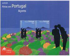 Europa cept 2004 Azoren blok 27  MNH cat waarde € 3,20