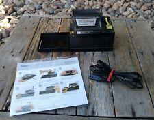 New listing Powermatic Ii + Cigarette Tube Injector Electric 2 Plus Rolling Machine