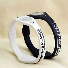 Bracers Bracelet Charm Designer Power Energy Bracelet Bangles Women Men Sport Wr