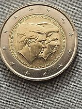 2 EURO 2014 Netherlands  - Accession of King Willem-Alexander