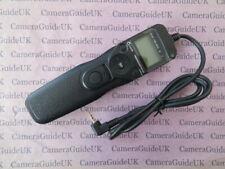 Timer Remote Shutter Release Control for EOS Canon 760D 750D 700D 1300D 80D