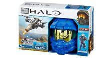 Halo - MegaBloks - Micro-Fleet: Falcon Conquest, Warthog Attack, Mantis Invasion