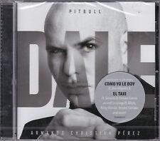 CD PITBULL DALE 12 TITRES DE 2014 NEUF SCELLE