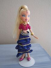 Bratz Doll  Genie Magic Cloe Fortune Teller Original Outfit 2001 MGA E