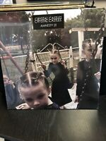CRYSTAL CASTLES ‎– AMNESTY (I) VINYL LP (NEW/SEALED)