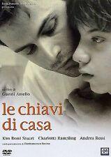 LE CHIAVI DI CASA  DVD DRAMMATICO