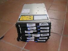 IBM Blade HS21 8853 C2M Quad Core E5345 (1 x E5345) 2.3GHz 4GB 2 x 144GB