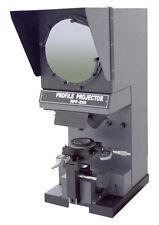 Profile Projector Optical Comparator Digital Measuring