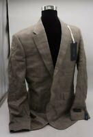 Tommy Hilfiger Men's Sz 38 Long Suit Jacket - Trevor