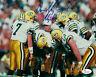 PACKERS Don Majkowski signed photo 8x10 JSA COA AUTO w/ Majik Autographed Green