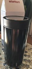 Stelton Click & Go Cup New In Box