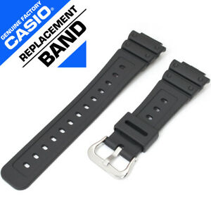 Casio Genuine Band 10512401 G5700-1 G5600-1 DW5750E-1 DW5600E-1V DW5000SL-1