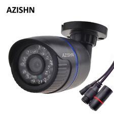 H.264 1080P 2.0MP Security IP Camera HI3518E 24IR Outdoor Camera DC 12V/PoE 48V