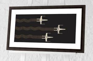 Star Wars Framed Art Prints