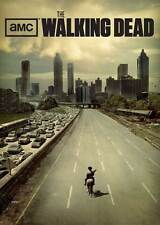 """THE WALKING DEAD"" Poster [Licensed-NEW-USA] 27x40"" Theater Size (AMC) v2"