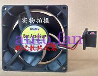 for 9WF0924H203 24V 0.35A Fanuc FANUC A90L-0001-0577 Fan