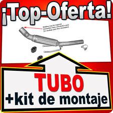 Pantalones de Tubo SEAT MII SKODA CITIGO VW UP 1.0i 60/75HP desde 2011 Flex AYE
