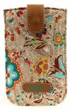 Oilily Cas De Téléphone Portable Summer Blossom Smartphone Pull Case Caramel