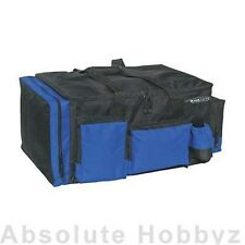 Wing Tote 1/8-1/10 Truck Tote Deluxe Blue - WGT411