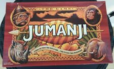 Jumanji Original Board Game. ☆Complete☆ Contents are sealed & unused.