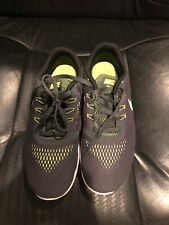 free shipping e47e9 eb746 Seminuevo Para Mujer 100% Auténticas Nike Free Tamaño 6Y!!!
