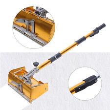 9 Professional Mud Compound Putty Drywall Flat Finishing Box Tool Box Handle