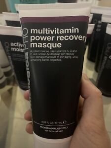 Dermalogica Age Smart Multivitamin Power Recovery Masque 177ml Professional Size