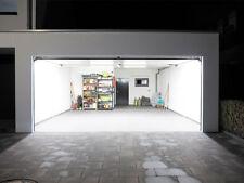 sektionaltor garagentore g nstig kaufen ebay. Black Bedroom Furniture Sets. Home Design Ideas