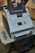 Hasler M1500 Station Letter Folder & Envelope Inserter *For parts or repair*