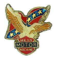 PINS MOTO MEAN MOTOR MACHINE